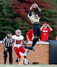 N.C. State at Wake Forest
