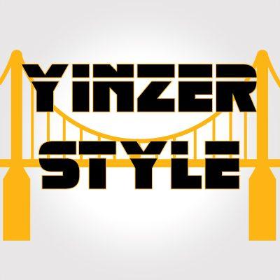 Yinzer Style